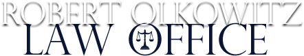 Law Offices Of Robert A. Olkowitz